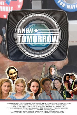 A new tomorrow