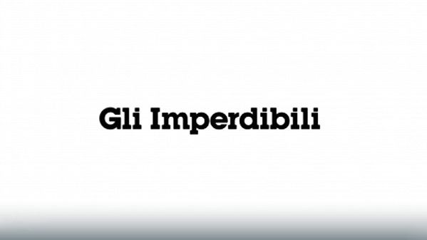Gli imperdibili (ex rai player)