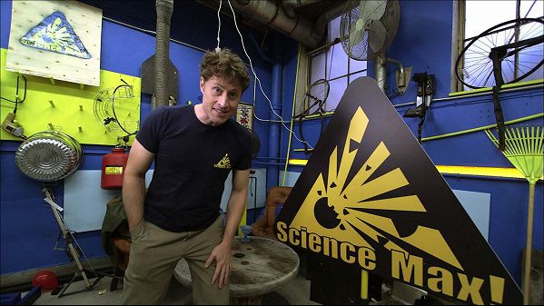 Science max!