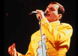 #queennight: freddie mercury - a kind of magic