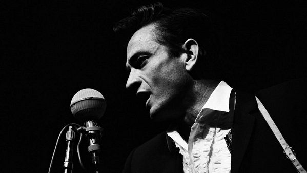 Discovering music: johnny cash