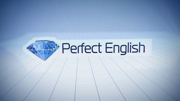 Perfect english episodio 6
