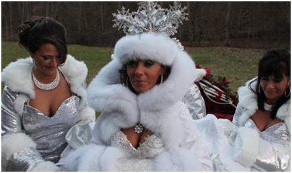 Matrimonio Gipsy Italia : Il mio grosso grasso matrimonio gipsy us