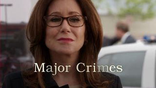 Major crimes Nel bene e nel male
