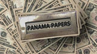 Report Speciale Panama Papers