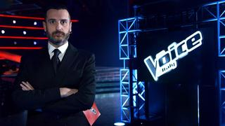 The voice of italy La seconda Blind Audition