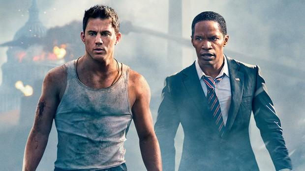 White house down - sotto assedio