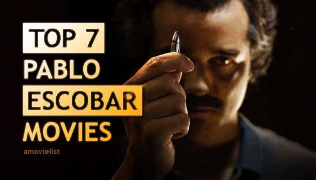 Escobar Film