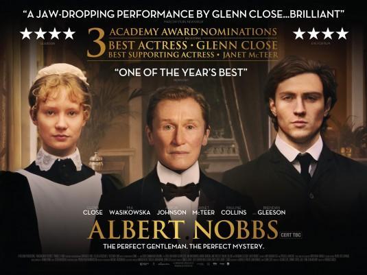 Albert Nobbs - Bande-Annonce 1 VOSTFR - Le 22 Février 2012 ...