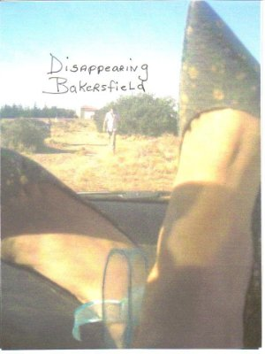 Disappearing bakersfield