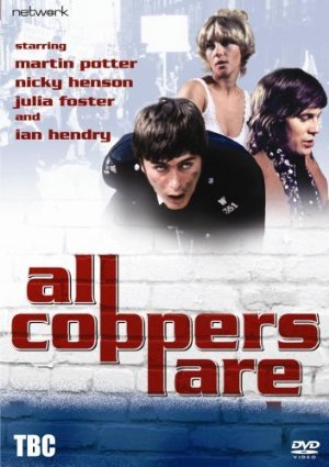 All coppers are...