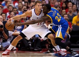 Nba: la clippers - golden...  (diretta)