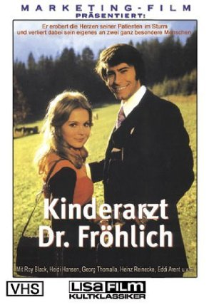 Kinderarzt dr. frohlich