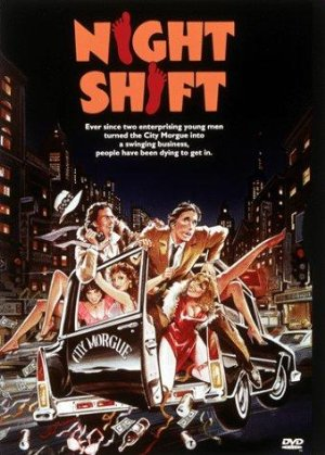 Night shift - turno di notte