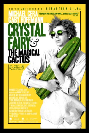 Crystal fairy & the magical cactus and 2012