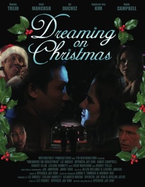 Dreaming on christmas