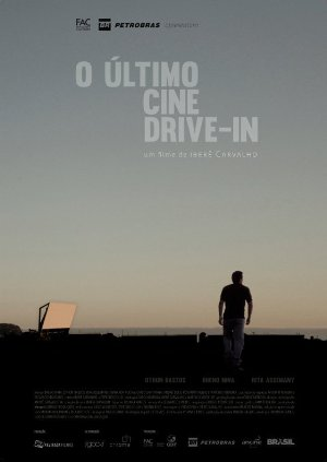 O ultimo cine drive-in