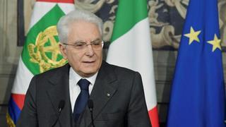 #cartabianca Lo stallo politico italiano, ospiti Sallusti e Scanzi 2018x00