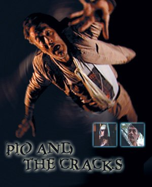 Pio and the cracks
