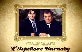 L'ispettore barnaby - il club di dagger - 1a tv