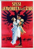Sissi la favorita dello zar