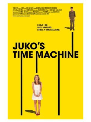 Juko's time machine