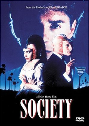 Society - the horror