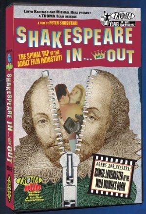 Shakespeare in... and out