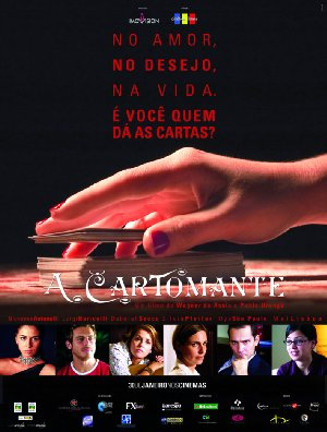 A cartomante