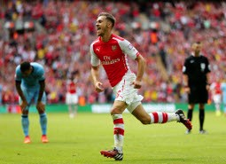Hull city - arsenal  (diretta)