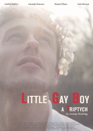 Little gay boy