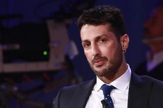 Non è l'arena Intervista a Fabrizio Corona 2018x00