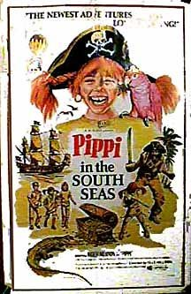 Pippi langstrump pa de sju haven