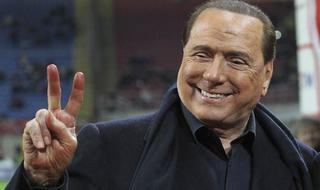 Non è l'arena Tra gli ospiti Silvio Berlusconi 2018x00