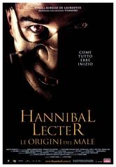 Hannibal lecter-le origini del male