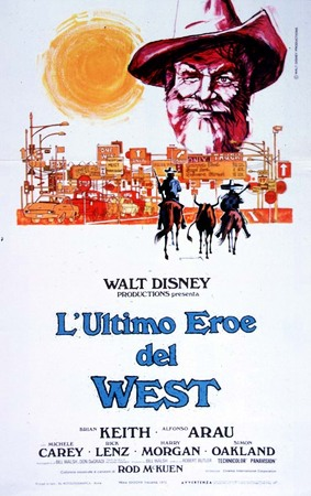 L'ultimo eroe del west