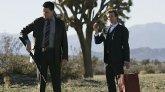 The mentalist Omicidio a luci rosse 1x17