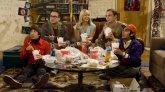Big bang theory Pilota 1x01