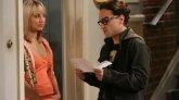 Big bang theory L'ipotesi del Cervellone 1x02