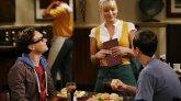 Big bang theory Il postulato dell'hamburger 1x05