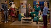 Big bang theory Il paradigma della Terra di Mezzo 1x06
