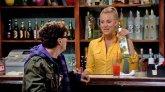 Big bang theory L'esperimento del cocktail 1x08