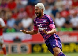 Sunderland - middlesbrough  (diretta)