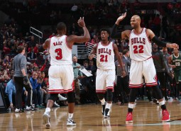 Nba: chicago - new york  (diretta)