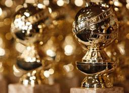 74esimo golden globe awards 2017  (diretta)