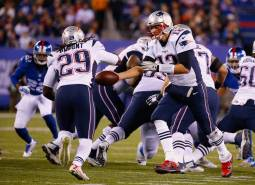 Nfl: new england - houston