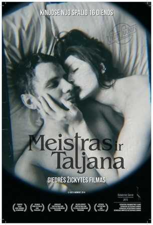 Master and tatyana - un amore folle