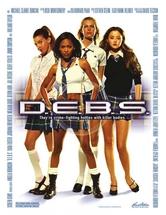 D.e.b.s.-spie in minigonna