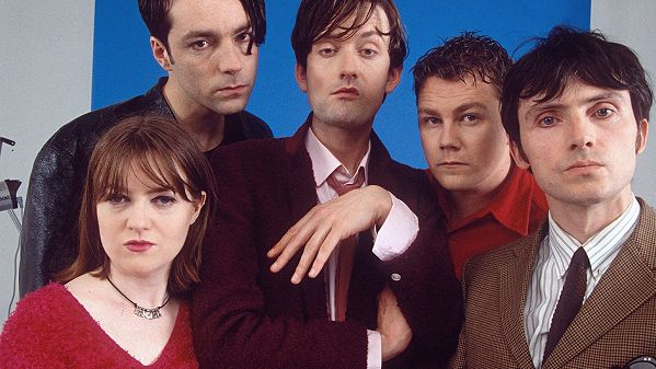 Rock legends: pulp