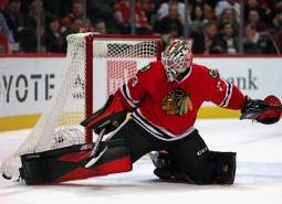 Hockey: chicago - pittsburgh  (diretta)